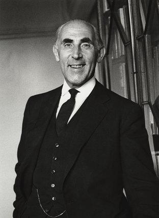 Sir Edward William Spencer Ford