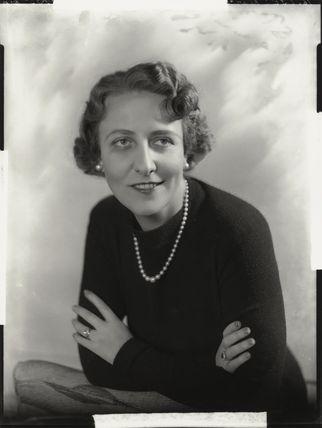 Marchesa Maria Cristina Marconi (née Bezzi-Scali)