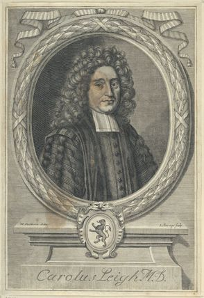 Charles Leigh