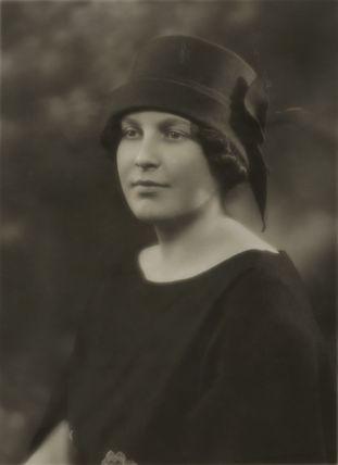 Griselda Joynson-Hicks