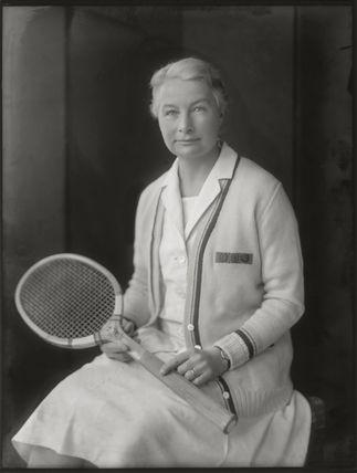 Ethel Warneford Larcombe (née Thomson)