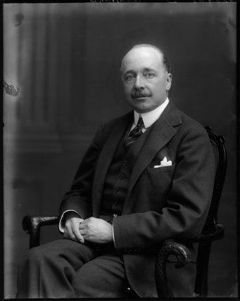 Bernard Arthur William Patrick Hastings Forbes, 8th Earl of Granard