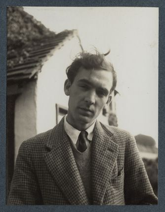 George Granville Barker