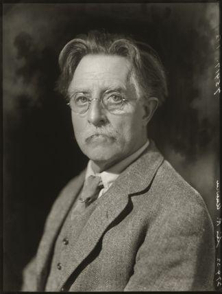 Sir Raymond Unwin
