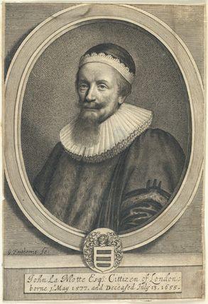 John La Motte