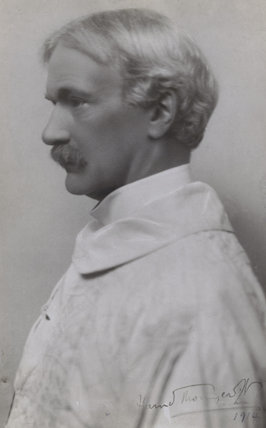 Hamo Thornycroft