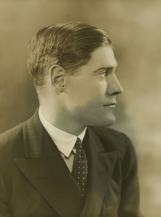 James Maurice Scott