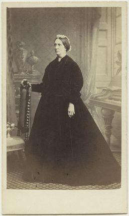 Isabella (née Bunbury), Lady Roberts