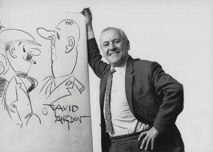 David Langdon