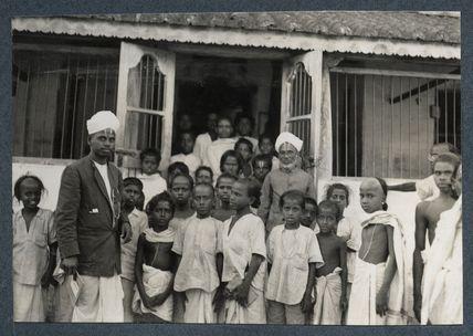 'Elementary School, Conjeevaram'
