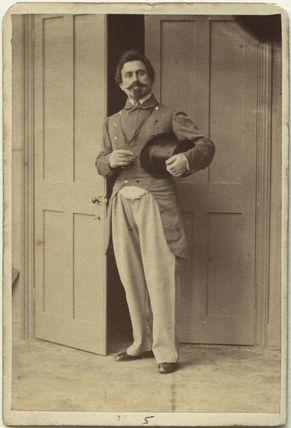 Horace Wigan