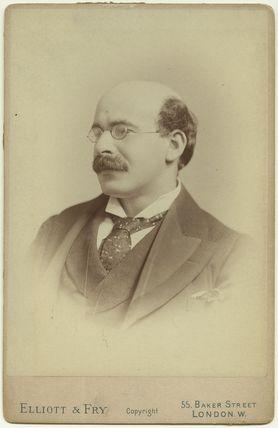 Sir Israel Gollancz