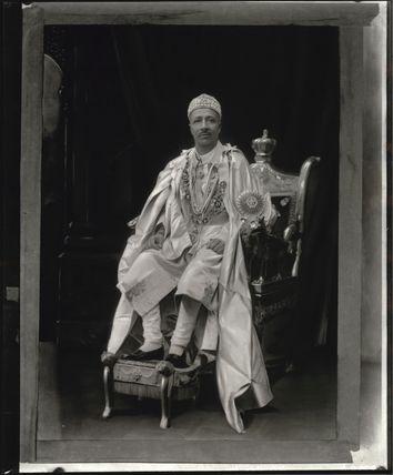Sir Sayed Mohammad Hamid Ali Khan Bahadur, Nawab of Rampur