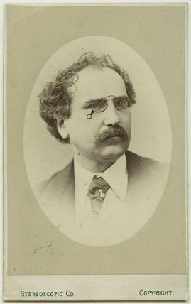 Emilio Naudin