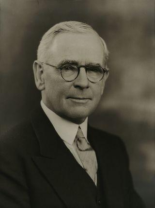 William Harrison Standley