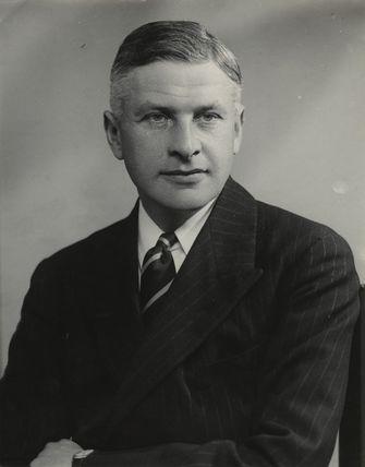 Robert Arthur Lytton, 3rd Earl of Balfour