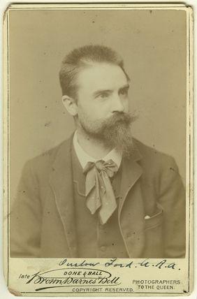 (Edward) Onslow Ford