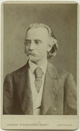 Sir August Friedrich Manns