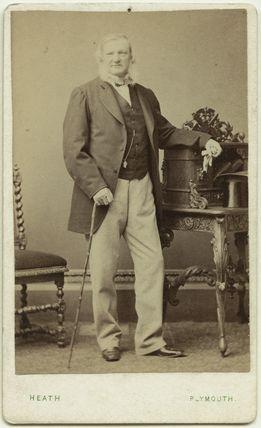 Sir James Robert Drummond