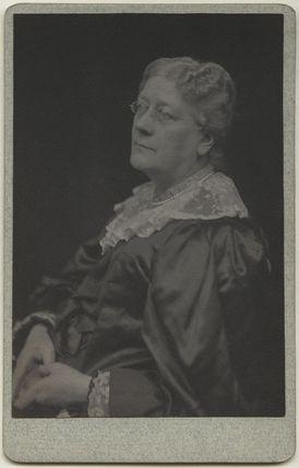 Jane Maria (née Grant), Lady Strachey