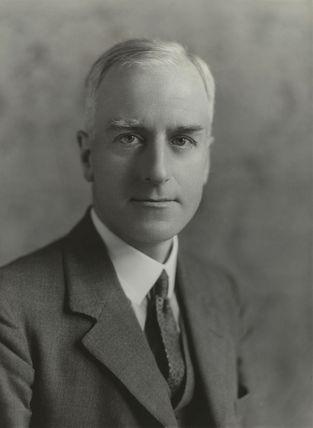 Sir Ernest Bullock