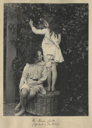Leopold Hamilton Myers; Silvia Constance Myers