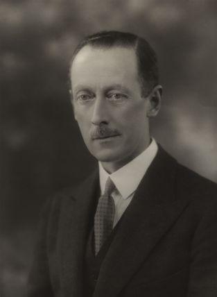 Sir Francis Claude Shelmerdine