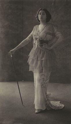 Marie Dainton