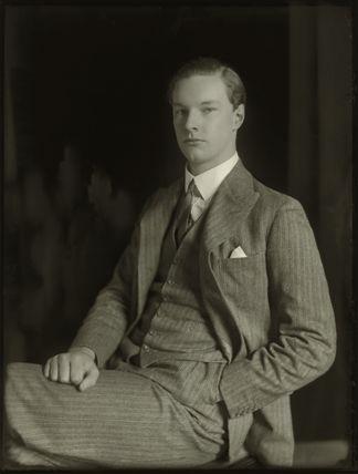 George John Patrick Dominic Townshend, 7th Marquess Townshend