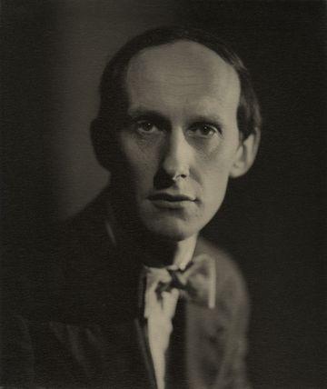 Lord David Cecil