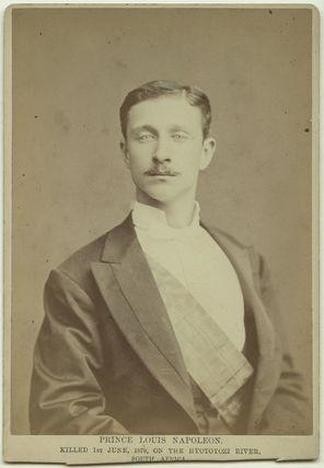 Napoléon, Prince Imperial