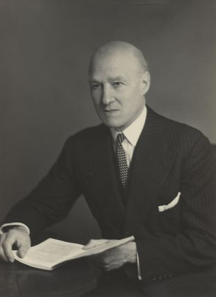 Sir Stanley Gordon Irving