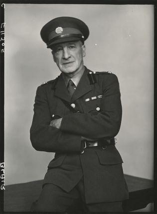 Sir Reginald Blair, 1st Bt