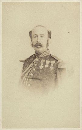 Monsieur de la Haye
