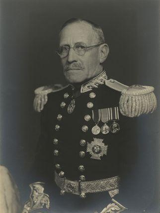 Sir Benjamin Hansford