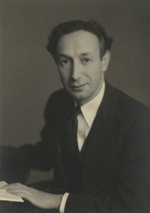 Sir Alfred Jules Ayer