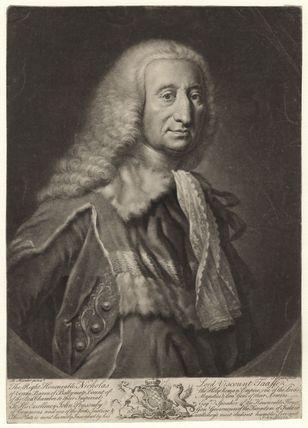 Nicholas Taafe, 6th Viscount Taafe