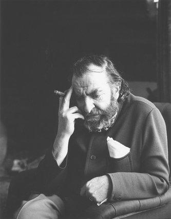 Hugh Emrys Griffith