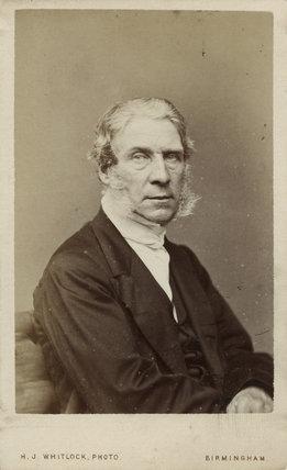James Glaisher