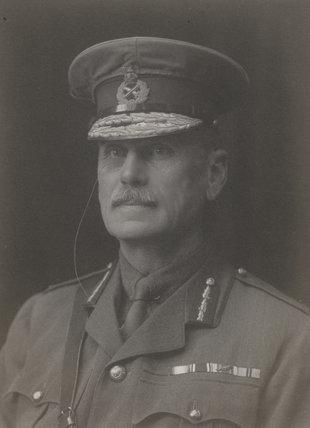 William Henry Fasken