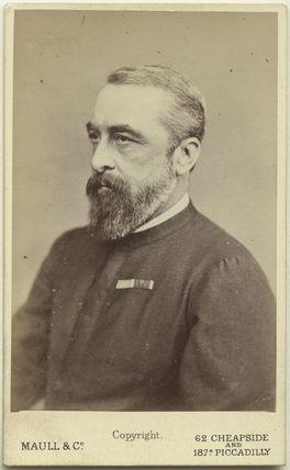 Sir John Hawley Glover
