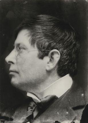 Sir George James Frampton