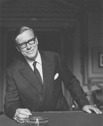 Sir Walter Thomas Monnington