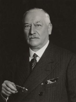 Sir Cornelius Chambers
