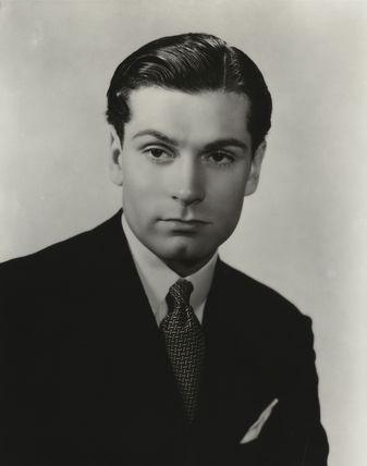 Laurence Kerr Olivier, Baron Olivier