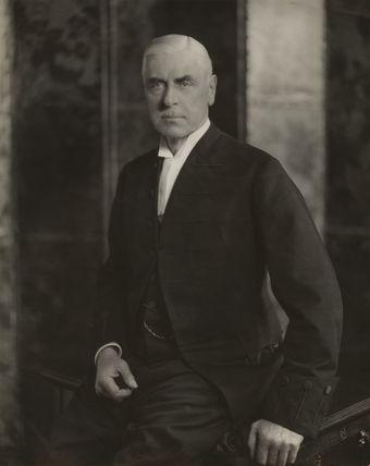 Hon. Edward Algernon FitzRoy