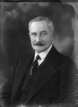 Sir Henry Buckland