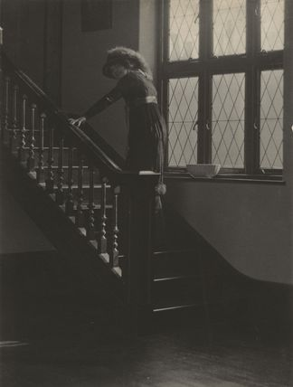 Concordia Merrel (Mary Phyllis Joan Morton (née Logan))