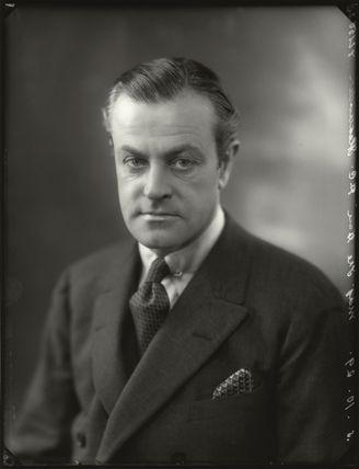 Hon. Herbrand Charles Alexander