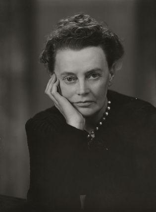 Margaret Ethel ('Storm') Jameson